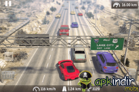 Traffic: Illegal Road Racing 5