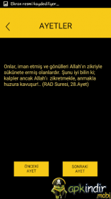 Dua ve Sureler