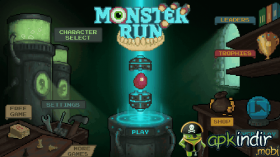 Monster Run