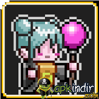 Dot Heroes Ⅱ: Top Summoner