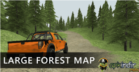 Off-Road: Forest