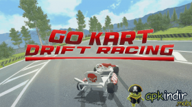 Go Kart Drift Racing