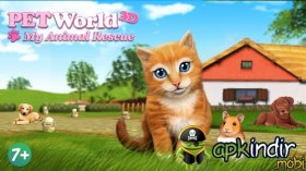 PetWorld: Animal Shelter