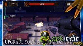Combat Battlefield:Black Ops 3