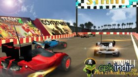Xtreme Racing 2 - Speed Car GT