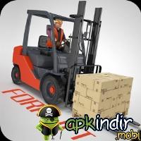 Forklift & Truck Simulator