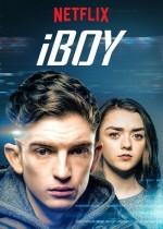 iBoy - 2016 - Türkçe Dublaj