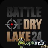 Battle of Dry Lake 24.