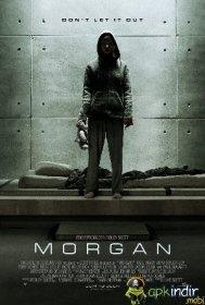 Morgan - 2016 - Türkçe Dublaj