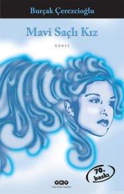 Mavi Saçlı Kız - Burçak Çerezcioğlu