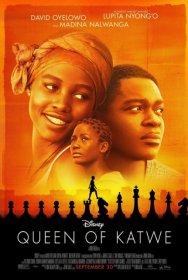 Katwe Kraliçesi 2016 Türkçe Dublaj Mobil Film indir