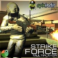 Strike Force Multiplayer