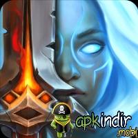 Bladebound: hack'n'slash RPG