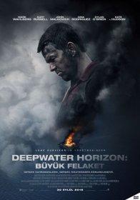 Deepwater Horizon: Büyük Felaket 2016 Türkçe Dublaj