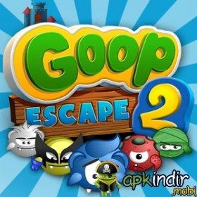 Goop Escape 2