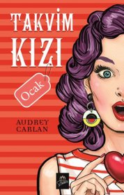 Takvim Kızı - Ocak - Audrey Carlan