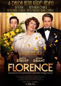 Florence Foster Jenkins 2016 Türkçe Dublaj