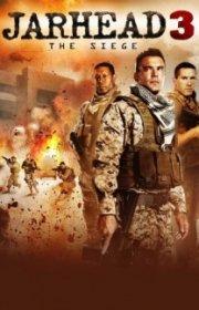 Jarehad 3 : The Siege 2016 Türkçe Dublaj