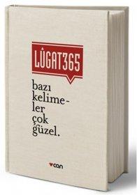 Lugat 365 - Bazı Kelimeler Çok Güzel - Kolektif