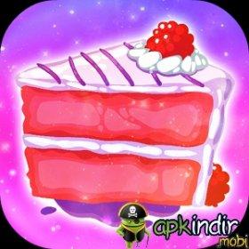 Love Cake for Girls Maker