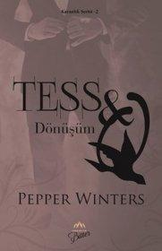 Tess ve Q Dönüşüm - Pepper Winters