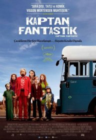 Kaptan Fantastik 2016 Türkçe Dublaj