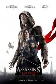Assassins Creed 2016 Türkçe Dublaj