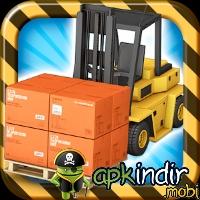 Forklift Simulator: Free Game
