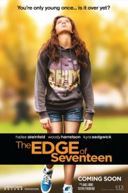 The edge of seventeen Türkçe Dublaj