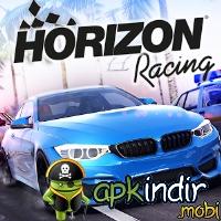 Racing Horizon: Sonsuz Yarış