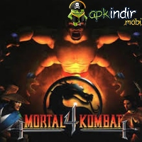 Mortal Kombat 4 Remastered