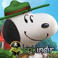 Peanuts Snoopy's Town Tale