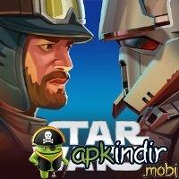 Star Wars Rivals v1.1.29 Android Oyun indir