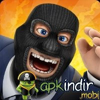 Snipers vs Thieves v0.12.9467 Android Oyun indir