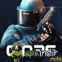 Critical Ops v0.8.0.f68 Android Oyun indir