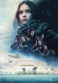 Rogue One: Bir Star Wars Hikayesi 2016 Türkçe Dublaj