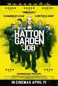 The Hatton Garden Job 2017 Türkçe Dublaj indir