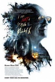 Ben Katil Değilim - I Am Not a Serial Killer 2016 Türkçe Dublaj indir mobil indir