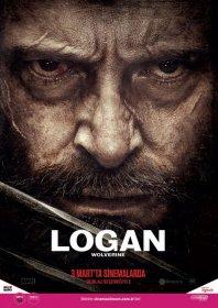 Logan 2017 Türkçe Dublaj İndir