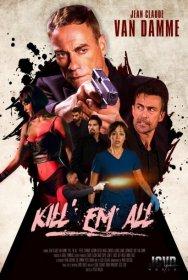 Kill Em All 2017 Türkçe Dublaj