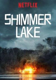 Berrak Göl - Shimmer Lake 2017 Türkçe Dublaj