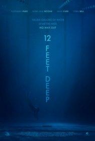 12 Feet Deep 2016 Türkçe Altyazılı İndir