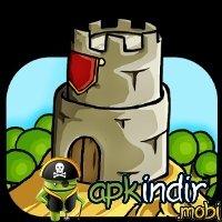 Grow Castle v1.16.3 Hileli Apk indir
