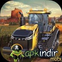 Farming Simulator 18 v1.0.0.6 Android Oyun indir