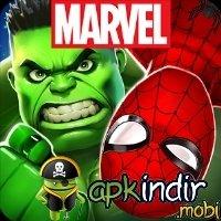 MARVEL Avengers Academy v1.16.0 Apk Guncel Hileli indir