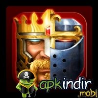 Clash of Kings v 3.40.0 Apk indir