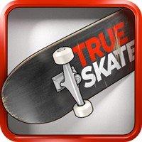 True Skate v 1.4.26 Hileli Apk indir