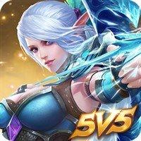 Mobile Legends: Bang bang v 1.1.96.1721 Apk Mod indir