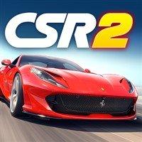 CSR Racing 2 v 1.12.0 Apk Mod indir