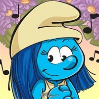 Smurfs' Village v 1.49.1 Hileli Apk indir